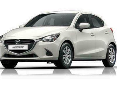 gebraucht Mazda 2 Lim. Prime-Line