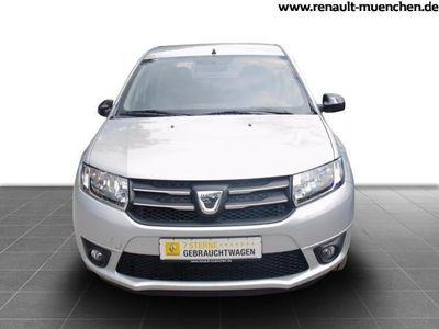 gebraucht Dacia Sandero II 1.5 dCi 90 ECO² Klima, Navi, Servo, ZV Kleinwa