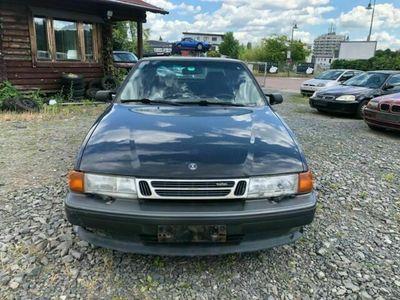 gebraucht Saab 9000 2.0 CS Turbo *Klima*SHZ**