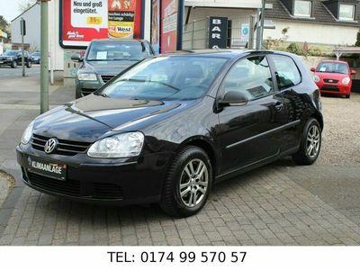 gebraucht VW Golf V Lim. Trendline **LPG-Gasanlage/TÜV**
