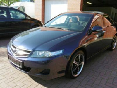 used Honda Accord Lim. 2.0 Comfort