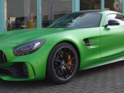 gebraucht Mercedes AMG GT R mit Vollausstattung