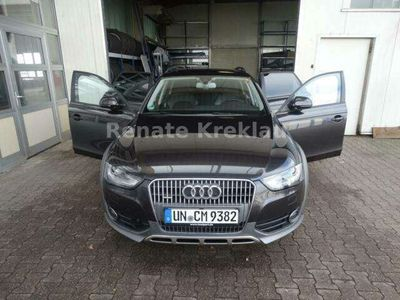 gebraucht Audi A4 Allroad quattro 3.0 TDI clean diesel,Standhei