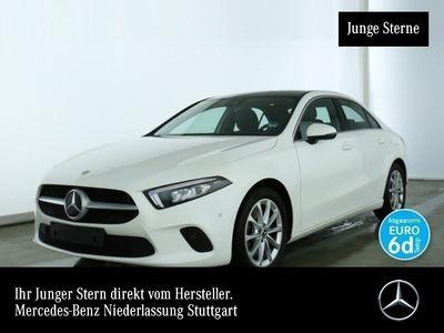 gebraucht Mercedes A250 4M Progressive Pano Navi Premium LED PTS