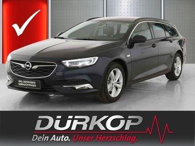 gebraucht Opel Insignia B ST 1.5 Turbo Edition LED-Licht AGR/SHZ