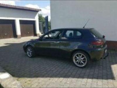 gebraucht Alfa Romeo 147 1.9 JDT Klima AHK