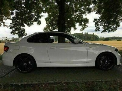 gebraucht BMW 135 Coupé