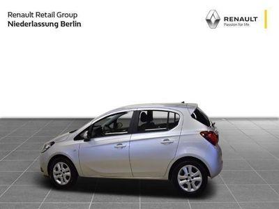gebraucht Opel Corsa E 1.4 EDITION KLEINWAGEN
