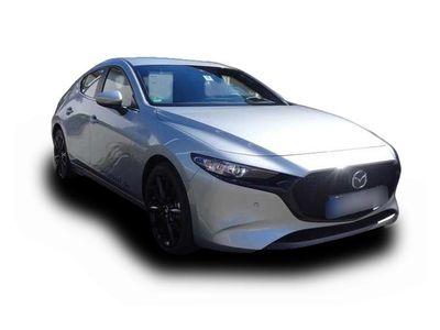 gebraucht Mazda 3 Skyactiv-X 180 M Hybrid SKYACTIV-Drive Selection Bos Act-P A18-S