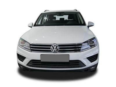 gebraucht VW Touareg 3.0 V6 TDI AHK,Navi,DAB+,Lenkradhzg. (Xenon Klima