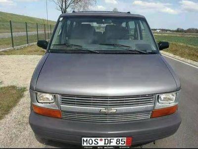gebraucht Chevrolet Astro Van AWD