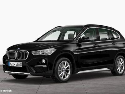 gebraucht BMW X1 sDr18dA.Sports.LED Navi Leder PanoDach AdFahr