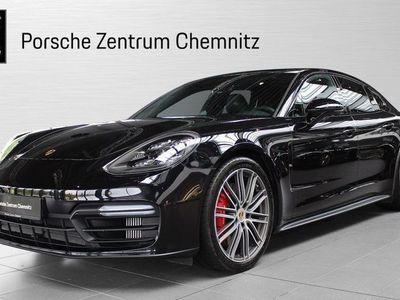 gebraucht Porsche Panamera GTS BOSE;SWA;21Zoll;Pano