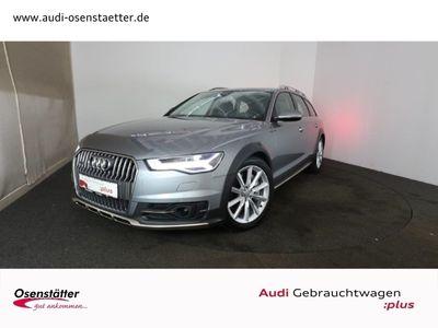 gebraucht Audi A6 Allroad 3,0 TDI qu Pano Matrix-LED B&O Navi+