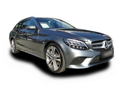 gebraucht Mercedes C300 T