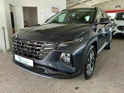 gebraucht Hyundai Tucson MJ21 48V 4WD DCT 1.6 T-GDI LED NAVI DAB