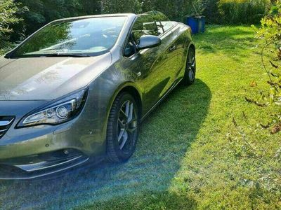 gebraucht Opel Cascada 1.6 DI Turbo Start/Stop Innovation