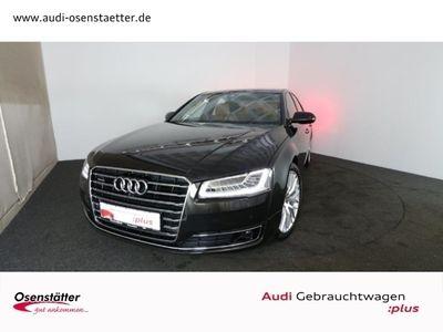 gebraucht Audi A8 3,0 TDI qu./Matrix-LED/Std.Hzg./HuD/BOSE