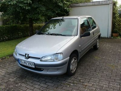 gebraucht Peugeot 106 Filou