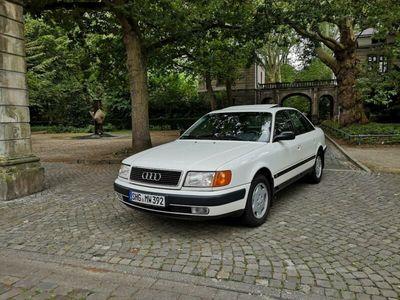 gebraucht Audi 100 2.3 E Komfort