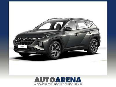 gebraucht Hyundai Tucson 1.6 CRDi Select 4x4 LED*Navi*Sitzheiz*uvm