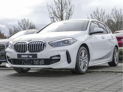 gebraucht BMW 118 1er d M Sport