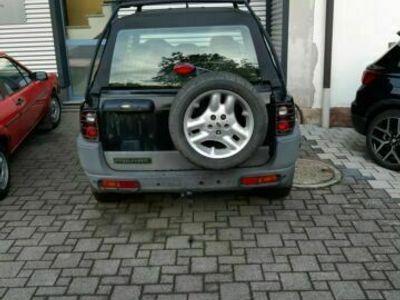 gebraucht Land Rover Freelander 1
