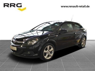 used Opel Astra GTC H 1.6Sport Astra