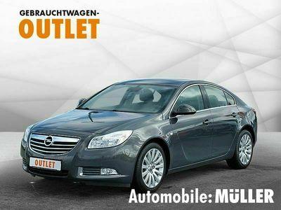 gebraucht Opel Insignia -1.4 ecoFLEX Business Edition EURO6 Klim