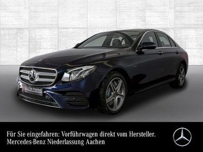 gebraucht Mercedes E300 AMG Line Diesel Plug-In DISTRONIC
