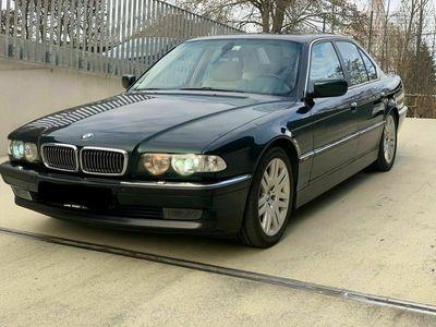 gebraucht BMW 728 i E38 als Limousine in Bayreuth