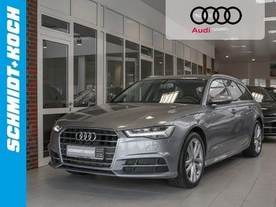 gebraucht Audi A6 Avant 1.8 TFSI S-Stronic ultra S-Line LED NAVI