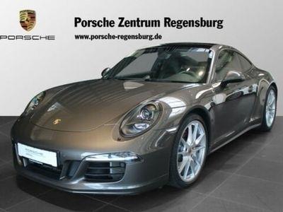 gebraucht Porsche 911 Carrera 4 GTS 991 PDK