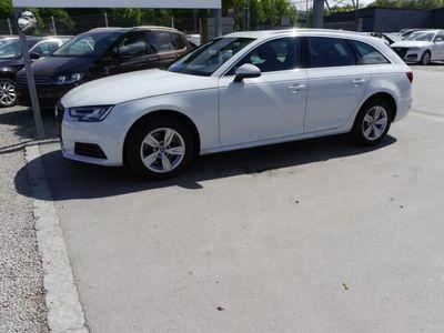 gebraucht Audi A4 Avant 2.0 TDI DPF S-TRONIC * LED-SCHEINWERFER NAVI PDC SITZHEIZUNG TEMPOMAT 110 kW (150 PS), Automatik