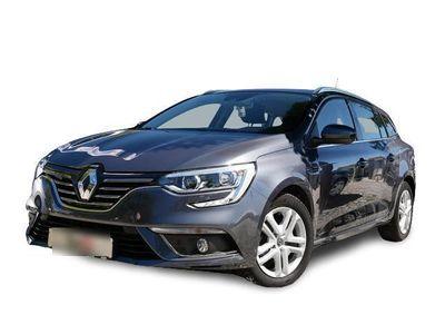 gebraucht Renault Mégane GrandTour IV 1.5 BLUE dCi 115 Limited