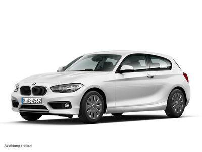 gebraucht BMW 116 d Advantage PDC Sitzhzg. Vorn NSW MF Lenkrad