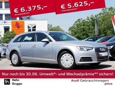 gebraucht Audi A4 Avant 1.4TFSI sport EU6 Navi+ Virtual S-tronic