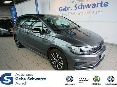 gebraucht VW Golf Sportsvan 1.0 TSI DSG IQ.Drive ACC Shzg PDC