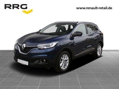 gebraucht Renault Kadjar LIMITED DELUXE TCe 140