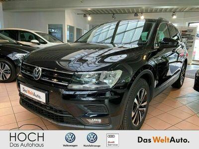 gebraucht VW Tiguan 2.0 TDI IQ Drive AppConnect