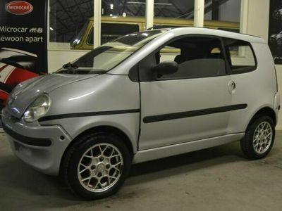 gebraucht Aixam Microcar 500.4 Mopedauto Leichtmobile45KM