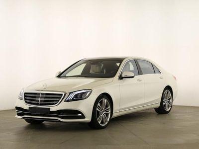 gebraucht Mercedes S560 Limousine lang