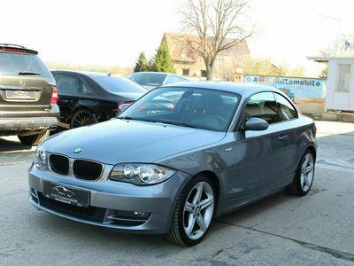 gebraucht BMW 120 Coupé