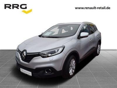 gebraucht Renault Kadjar 1.5 DCI 110 FAP BUSINESS EDITION ENERGY A
