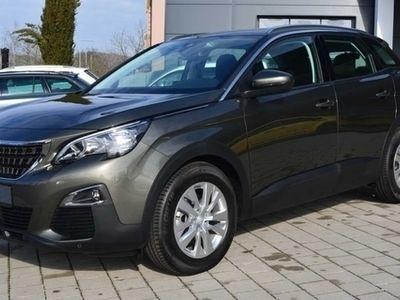 gebraucht Peugeot 3008 BlueHDi 120 Active Navi,SHZ,Kamera,DAB+