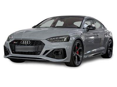 gebraucht Audi RS5 Sportback MATRIX LM20 HEAP UP NAVI RS ABGAS - PANO B&O