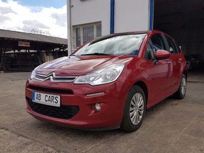 gebraucht Citroën C3 HDi 70 FAP Attraction KLIMA