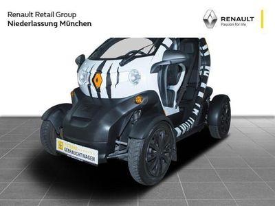 gebraucht Renault Twizy URBAN