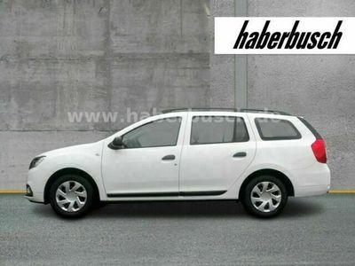 gebraucht Dacia Logan MCV SCe 75 Essential als Kombi in Rheinfelden