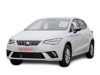 gebraucht Seat Ibiza 1.0 Benzin